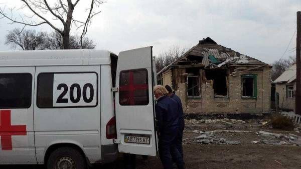 На Донбассе очередной боевик стал «грузом-200»