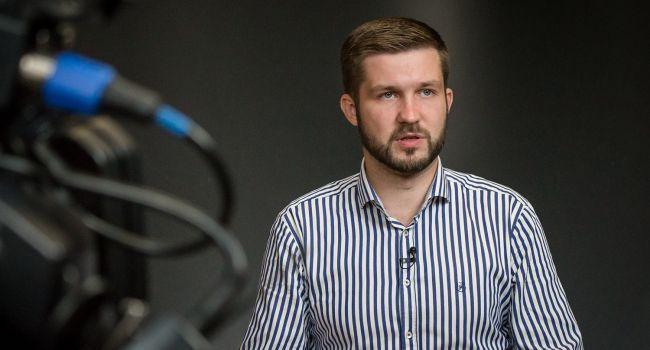 Активист про указ президента: не хочу видеть в нашем государстве «либералов», которые сыплются на вопросе: «чей Крым?»