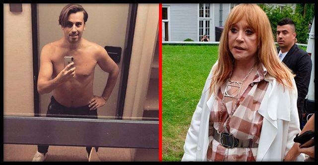 «Галкин в спортзале, а Пугачева постепенно становится женой Солнцева»: СМИ обсуждают реальную внешность певицы