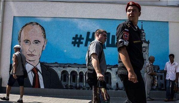 «Ничего хорошего кроме природы»: в Крыму набросились на понаехавших россиян