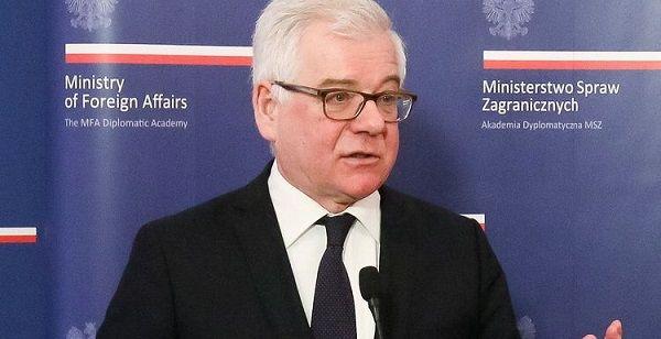 В МИД Польши поддержали идею Зеленского о расширении «нормандского формата»