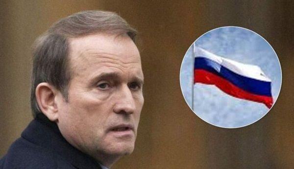 Медведчук причастен к поставкам топлива для российского Черноморского флота – расследование