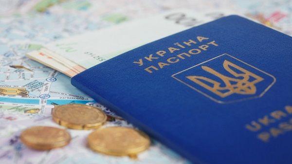 В «Борисполе» задержали украинца с поддельным паспортом Украины