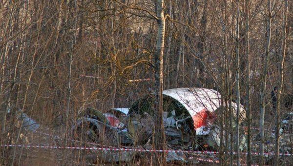 МИД Польши: Россия блокирует расследование крушения Ту-154