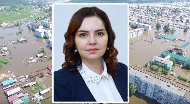 «Путинская бичевня, быдло и алкашня»: в РФ уже придумали наказание для чиновницы, которая гневно высказалась в адрес главы Кремля