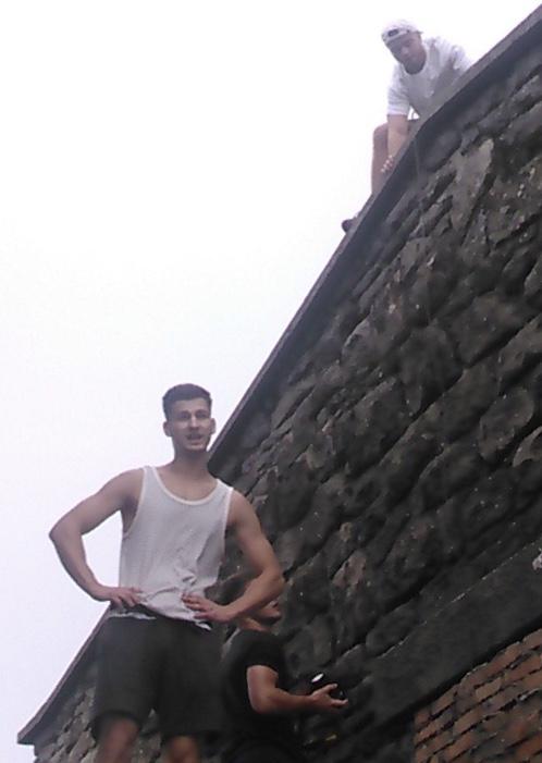 На горі Піп Іван в Карпатах зловмисники пошкодили обладнання обсерваторії
