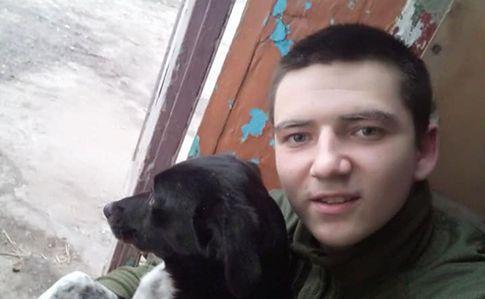 «Совсем молодой»: в военном комиссариате рассказали о личности убитого в зоне ООС Героя Украины