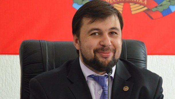 Пушилин уходит из «ДНР»: сепаратисты озвучили дату