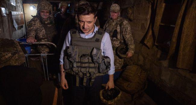 Арестович: команде Зеленского нужно найти в себе силы и наладить нормальные, рабочие отношения с армией и ветеранами