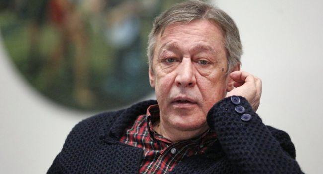«Пробил очередное дно и прикрывается покойным отцом»: Россияне набросились на Ефремова