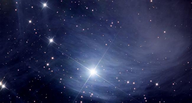Астрономы обнаружили в космосе странные звёзды
