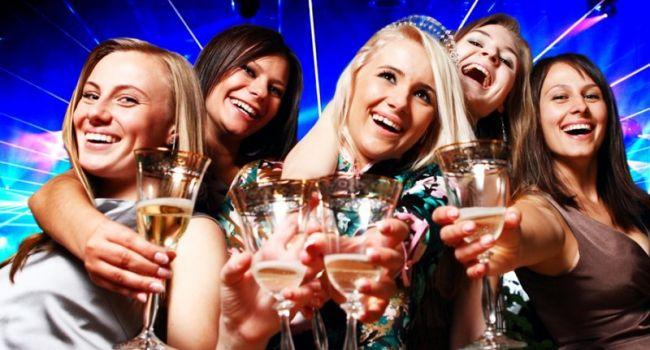 Что заставляет людей напиваться до беспамятства