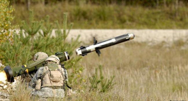 Блогер: американские Javelin – самый эффективный способ остановить 350 Т-90 и почти под 1500 Т-72 у россиян