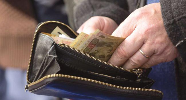 Эксперты назвали украинские области, лидирующие по зарплатным долгам