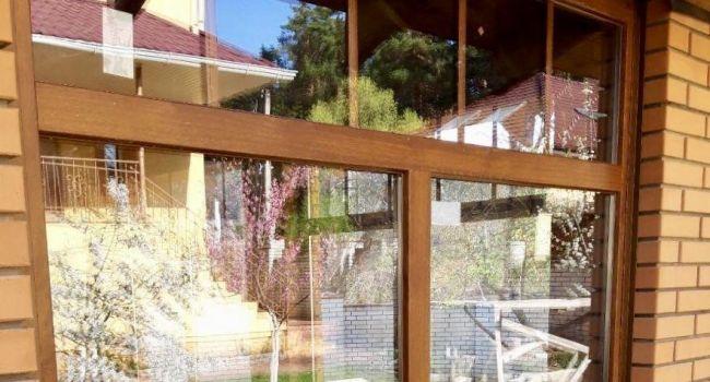 Хорошие окна - уютный дом