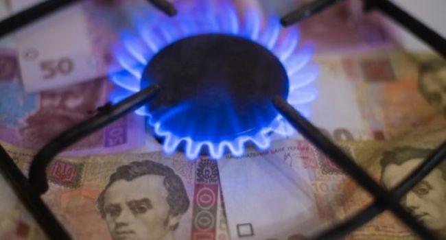 Тарифы на газ для рядовых потребителей двинутся вверх с началом отопительного сезона - эксперт