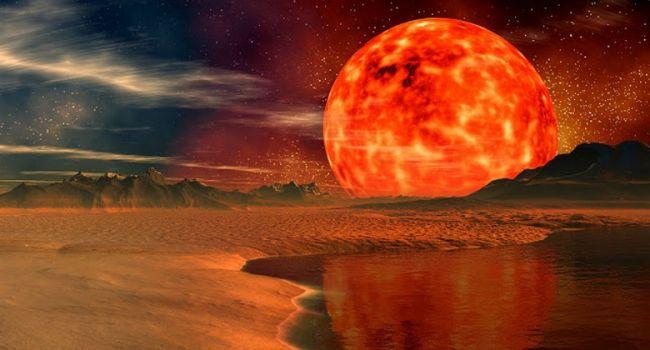 12 августа - конец света: в НАСА скрывают правду о Нибиру