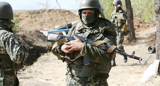Глава Генштаба Хомчак раскрыл подробности гибели 4-х бойцов ВСУ, и рассказал, почему участники ООС не отомстили