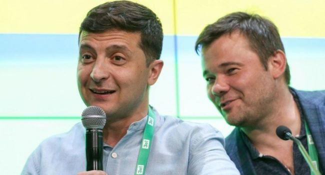 Зеленский ответил украинцам на петицию: Богдан уволен