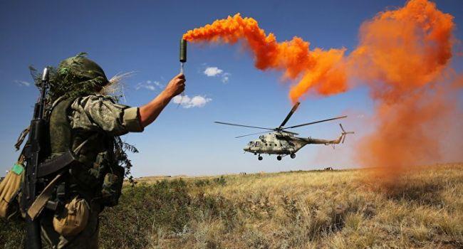 «Вооруженные силы Украины и страна в целом должны готовиться к возможной агрессии РФ»: Апаршин выступил с заявлением