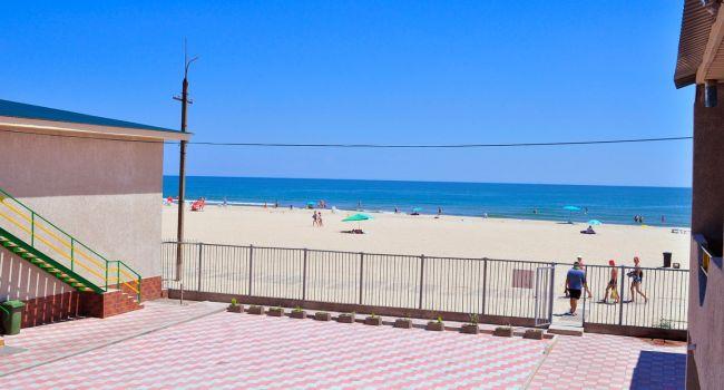 Набережная и пляжи Затоки могут стать частной зоной