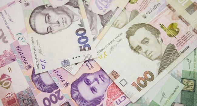 В местные бюджеты с начала текущего года поступило более 150 миллиардов гривен