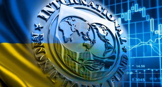 В Нацбанке объяснили, какой объем финансовой помощи Украина хочет получить от МВФ в рамках новой программы сотрудничества