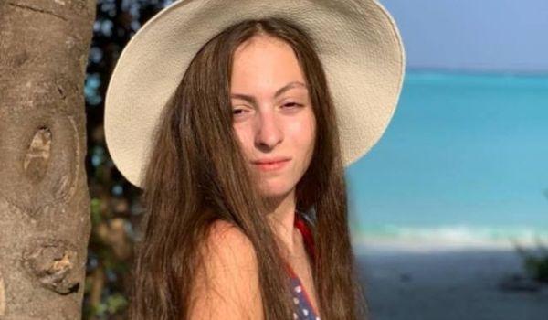 Дочь Оли Поляковой угодила в скандал из-за жесточайшего фотошопа