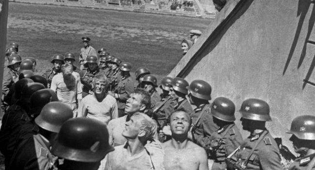 «Великий человеческий дух»: Азаров напомнил о памятном событии, произошедшем 77 лет назад