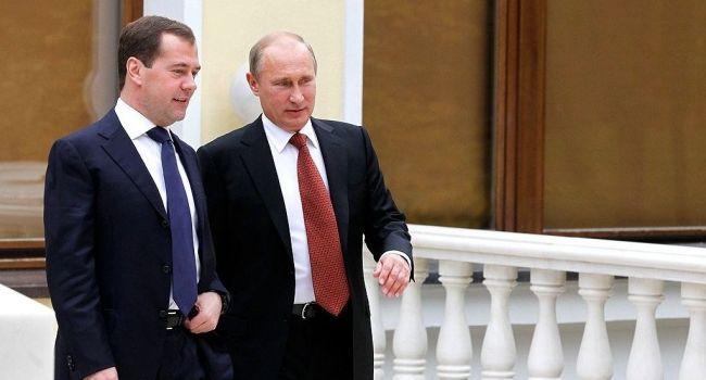 Блогер: в Москве даже не рассматривают вариант, что Зеленский сможет дать серьезный и жесткий ответ Кремлю