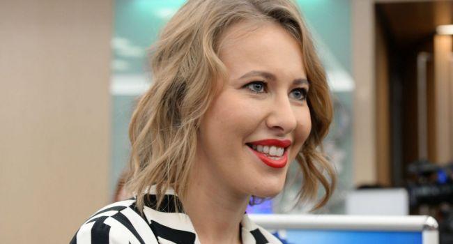 «Она своего не упустит»: Пользователи шокированы новым снимком Собчак в компании знаменитости