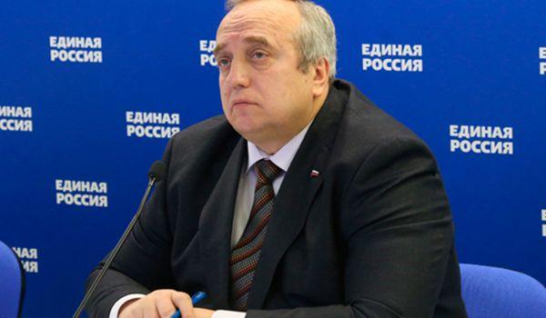 «Нейтральные люди затеяли провокацию»: Клинцевич разразился истерикой из-за появившихся «японских Курил»