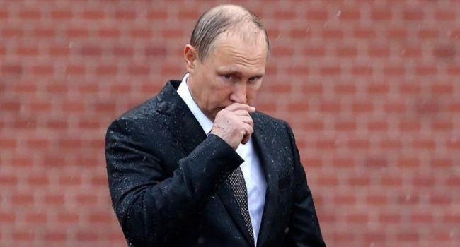 Путин будет держаться за трон всеми своими вставными зубами и сохнущими руками до последнего, пока его не скинут силой — Эйдман