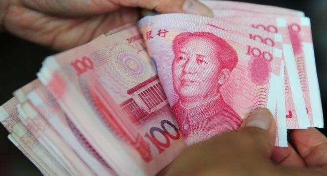 Украине тоже нужно внимательно следить за курсом юаня