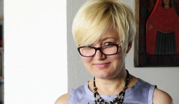 Украинская писательница предрекла Украине провал  — Корреспондент
