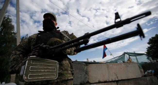 «Нарушают, как только могут»: в штабе ООС рассказали о безумстве боевиков