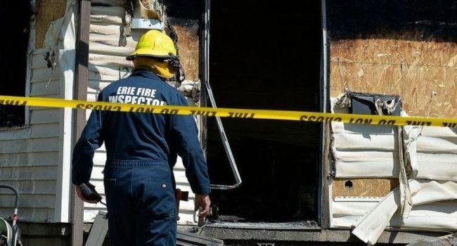 Пожар в детском саду: жертвами трагедии стали пятеро детей