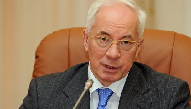 Азаров: «Самая нищая страна Европы добровольно переплатила 400 тысяч ПАСЕ»
