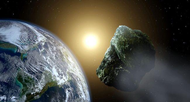 Уже совсем близко: в НАСА напомнили о приближении огромного астероида