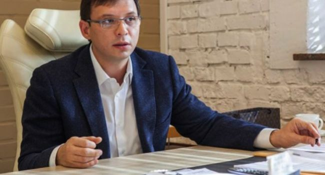 Мураев: «Города Украины живут только за счёт советского наследия»