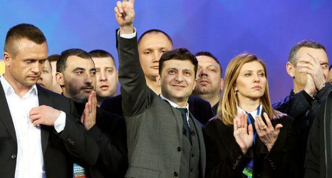 Команда Зеленского рискует повторить судьбу Януковича - Таран