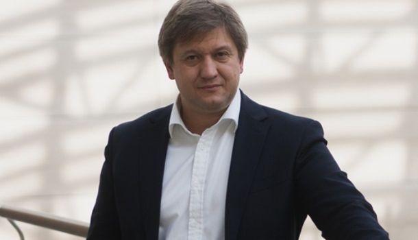 Данилюк уверен, что на Донбассе достигнуто перемирие
