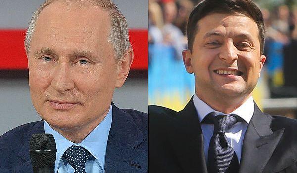 «Запущенная ситуация»: Песков рассказал об ожиданиях Путина от Зеленского