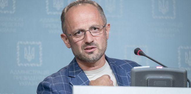 Неэффективен: у Зеленского прокомментировали увольнение Бессмертного, заявив, что теперь все решает Кучма