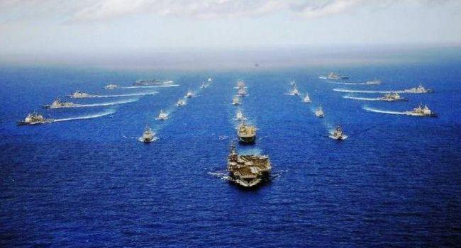 В ближайшее время РФ и НАТО столкнутся в Черном море, флот Альянса может быть уничтожен – ВМС США