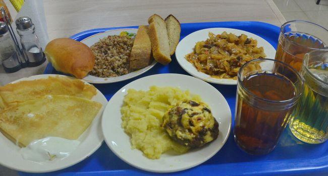 Советский набор из трех блюд исключить из рациона: известный доктор рассказал о правилах питания