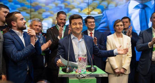 «Идея либертарианства»: Политолог рассказал об опасной политике команды Зеленского