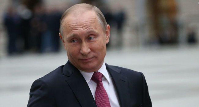 «Последствия будут катастрофическими»: Путин использует силовой сценарий для поставок днепровской воды в Крым