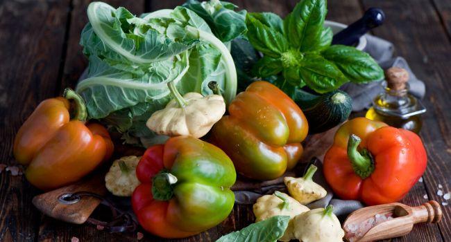 Эксперт: «В июле дешевели овощи, но другие продукты дорожали»