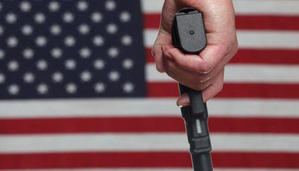 Штаты массовых убийств в США. Ненависть к политике стала безумием
